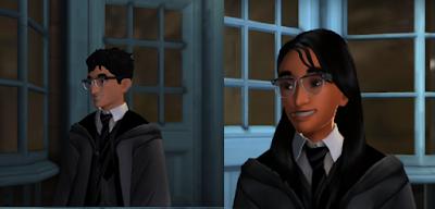 Harry Potter: Hogwarts Mystery - мобилна игра по Хари Потър