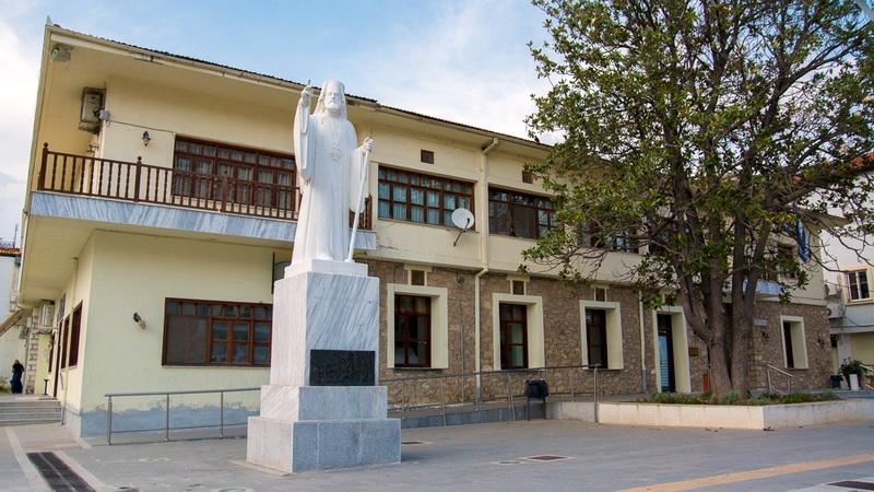 Συνάντηση του Δημάρχου Ορεστιάδας με τους επικεφαλής των δημοτικών παρατάξεων για το ΚΥΤ Φυλακίου