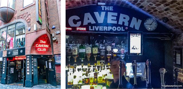 The Cavern Club, Liverpool
