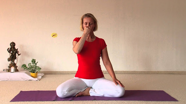 Basic Meditation for Beginners Technique Breathing Exercise