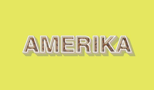 Benua Amerika: Daratan Luas yang Memanjang