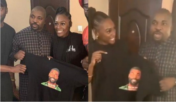 MC Oluomo endorses Mike for BBnaija 2019 winner