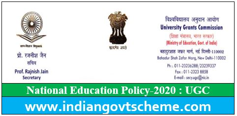 National Education Policy