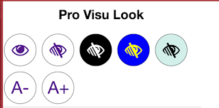 Pro Visu Look