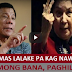 WATCH! GRABE PRES. DUTERTE BINANATAN SI WINNIE MONSOD!