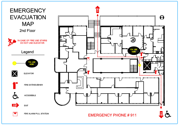 Healthcare Compliance Solutions Inc Fire Safety And