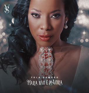 Yola Semedo - Maria Não  Maioria (Kizomba)  Download Mp3