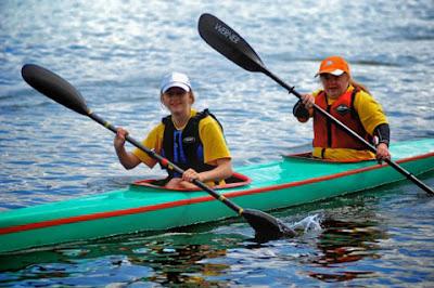 Canoe Rouen