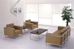 Modern Lounge Furniture Set