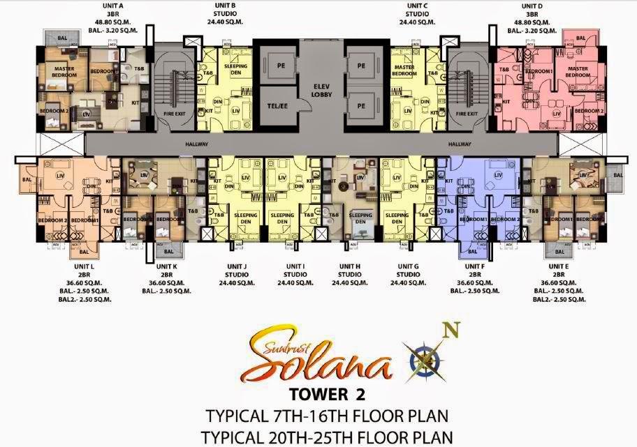 Solana Condominium Tower 2