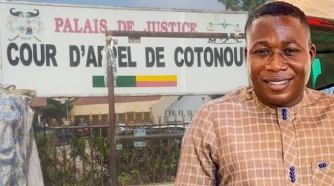 Sunday Igboho Transferred To New Detention Facility In Benin Republic After His Lawyer Complained