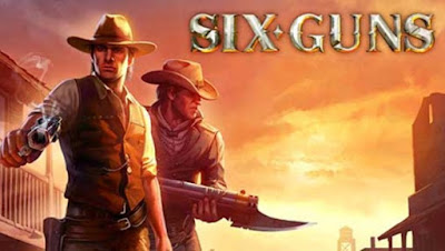 Six Guns Gang Showdown
