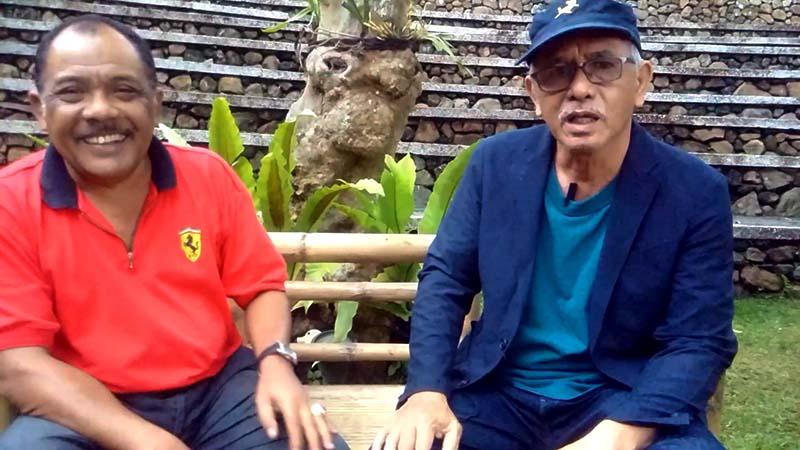 Tiga Walikota Cimahi Terjerat Hukum, Eka Santosa Kecewa Berat
