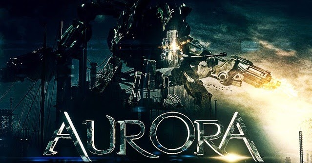 Aurora (2015) Movie Trailer - Teasers-Trailers