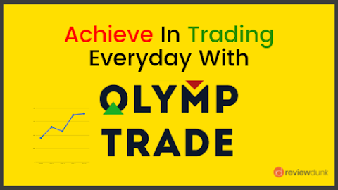 Olymp Trade Review - Scam or Legit?