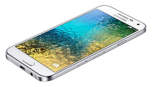 Spesifikasi Samsung Galaxy E5 E500H Terbaru