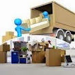 Loading and Unloading Packers Movers Services Delhi Gurgaon