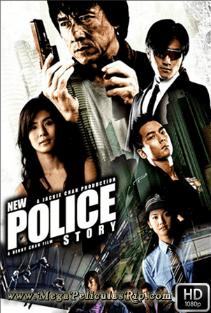 New Police Story [1080p] [Latino-Chino-Ingles] [MEGA]