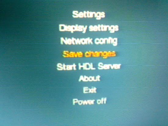 Game Tidak Terbaca Muncul di OPL PS2 Matrix