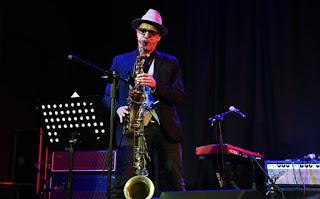 """Volvió el ciclo """"Jazz & Blues"""" en el Museo de la Reconquista de Buenos Aires - Argentina / stereojazz"""