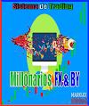 Sistema de Trading Millonarios, FX & BY, MT4