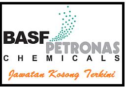 Jawatan Kosong BASF PETRONAS Chemicals
