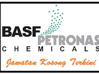 Jawatan Kosong BASF PETRONAS Chemicals Sdn Bhd