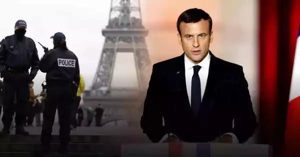 Μακρόν: Προθεσμία 15 ημερών στους μουσουλμάνους της Γαλλίας για να υπογράψουν «αποκήρυξη του πολιτικού Ισλάμ»!
