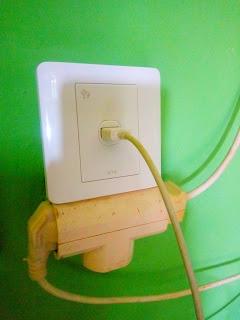 USB Charger Socket, Amankan Hunian Dari Risiko Kebakaran