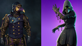 Fortnite Accused of Copying Skin of Call! How Can ...