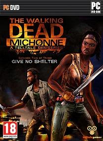the-walking-dead-michonne-pc-cover-www.ovagames.com