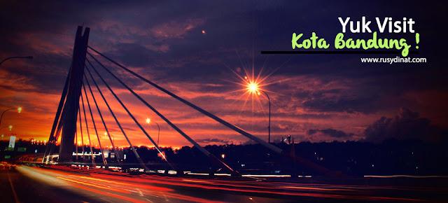 Jalan-jalan di bandung, Hotel Bandung, Travelling Bandung