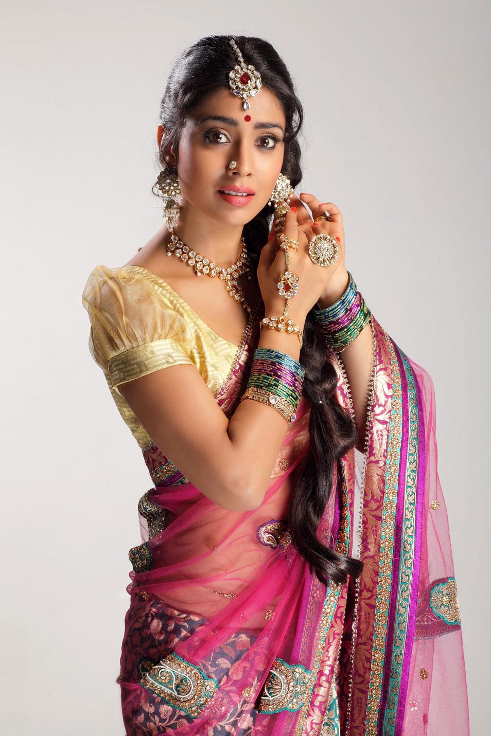 Hindi Saree Sexy