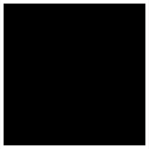 tricot - 真っ黒