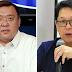 Maaaring i-deport ang mga Chinese na naaresto sa iligal na Ospital - Roque, Bello