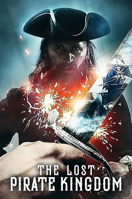O reino perdido dos piratas | Netflix