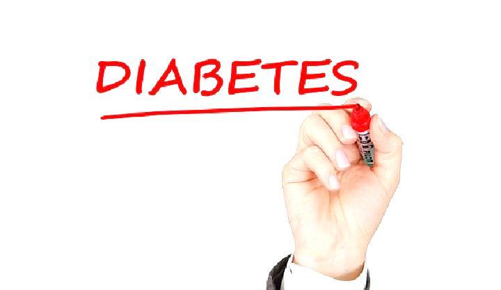 What diabetes symtpoms