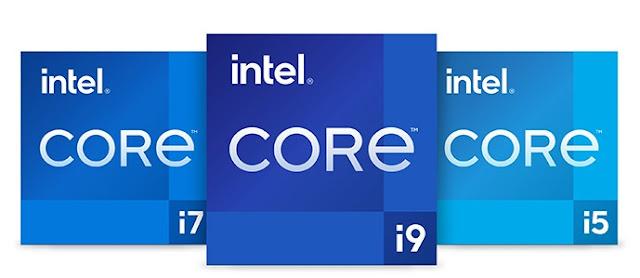 11th Gen Core-H Series Mobile Processors