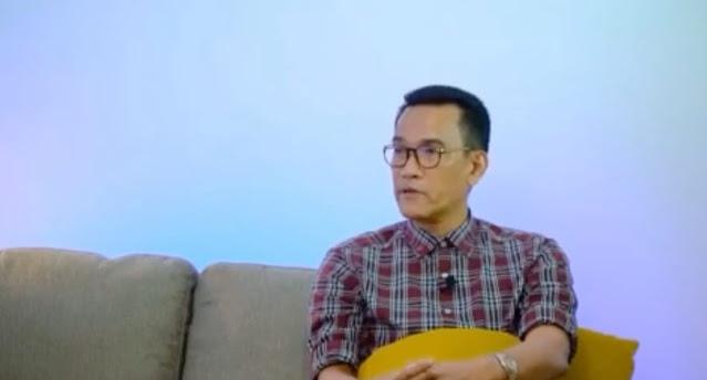 Refly Harun: Ada Semacam Skenario Munarman Digiring di Kandang Terorisme