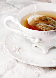 Drink some English Tea while in Bath