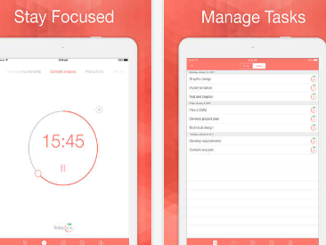 Teacher Apps for Fighting Digital Distraction and Managing Online Time