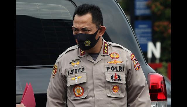 Kabareskrim Akui Kenal Tommy Sumardi, Tersangka Kasus Djoko Tjandra