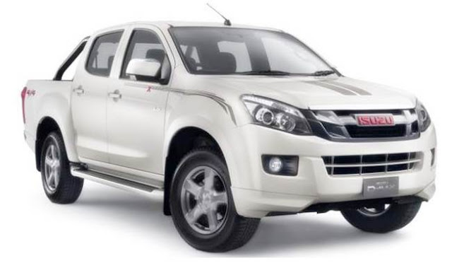 2018 Isuzu Dmax Release Date and Price