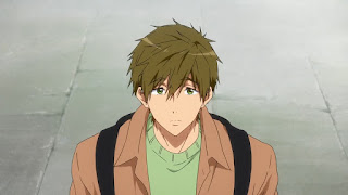 Hellominju.com: Free! (フリー) ハイ☆スピード!| 岩鳶高校水泳部 橘真琴(CV:鈴木達央) | Tachibana Makoto | Iwatobi High School | Hello Anime !