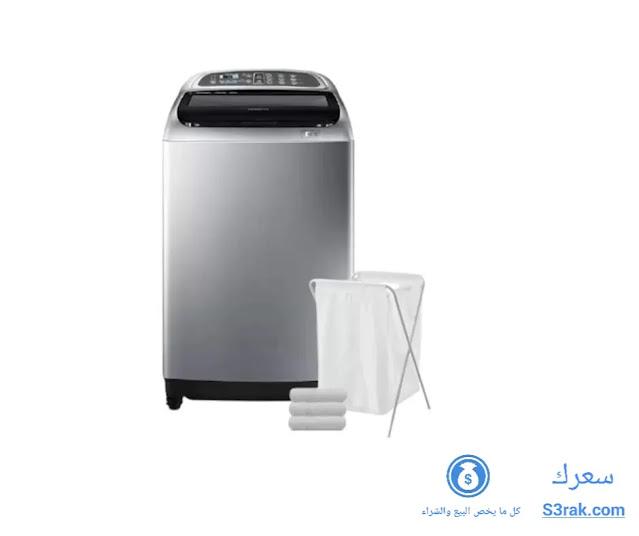 اسعار غسالات سامسونج فوق اتوماتيك في مصر 2021 وتقييم المستخدمين
