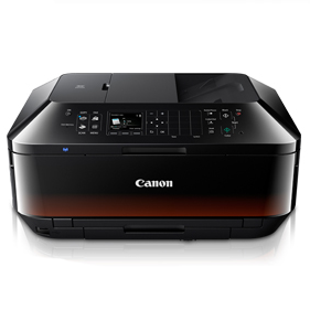 722 - Canon PIXMA MX722 Driver Download