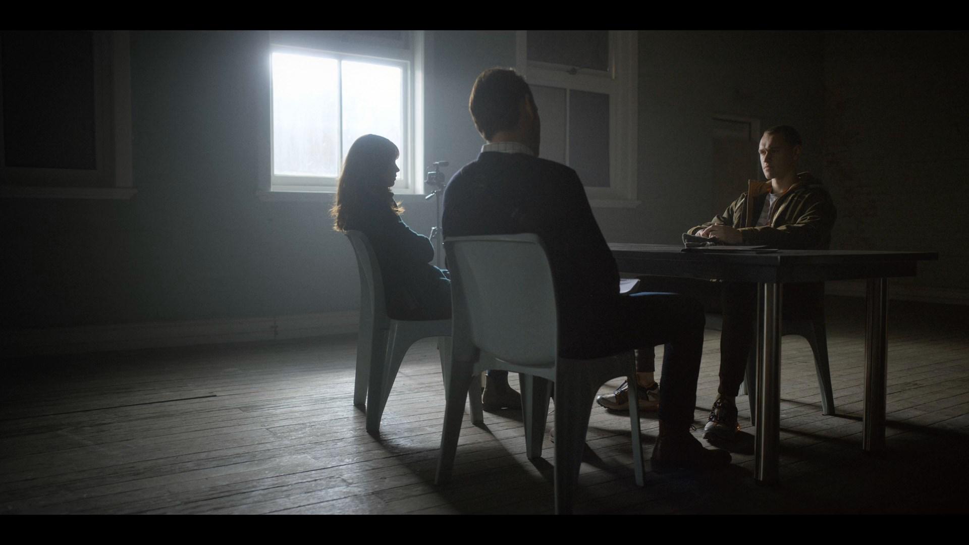 El crepúsculo Temporada 1 (2020) 1080p WEB-DL