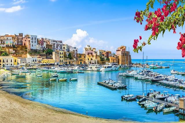 15. Sicily Regions of Italy