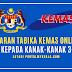 Pendaftaran TABIKA KEMAS Online Sesi 2022 Untuk Yang Berumur 3-5 Tahun