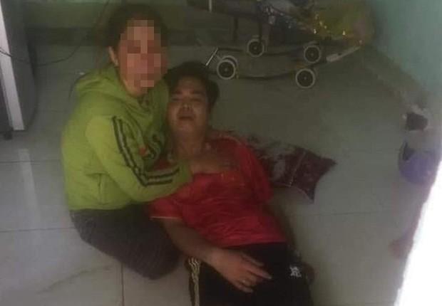 Vạch trần thủ đoạn của người chồng câm điếc sau khi giết vợ, dựng hiện trường giả